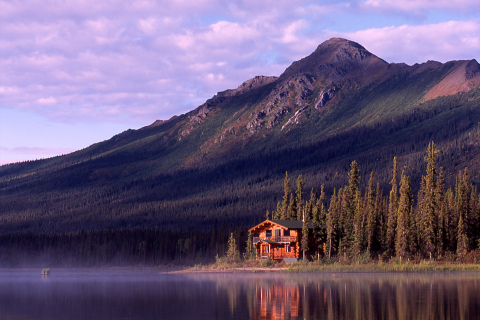 10 Alaska Fishing Outfitters You Need to Know